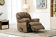 كرسي استرخاء من بونزي هوم - 9256E51