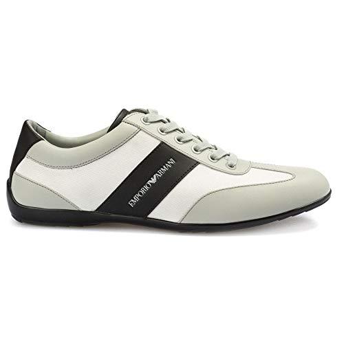 Emporio Armani Men Sneaker - Bunt Trainers