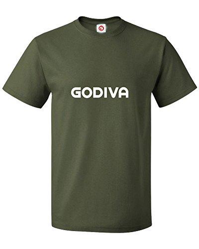 t-shirt-godiva-verde
