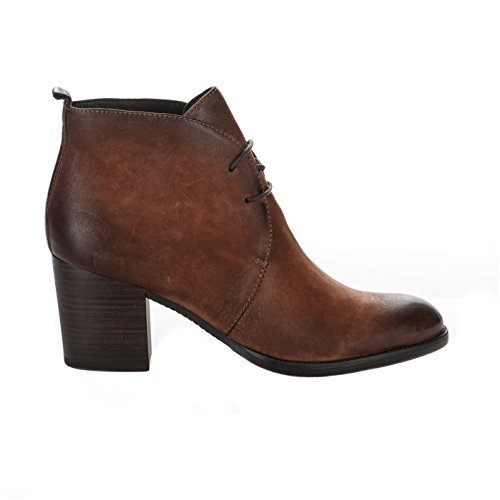 Bottines femme - MIGLIO - Naturel - 38022 - Millim Naturel