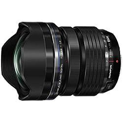 Olympus M. ZUIKO Digital Ed 7-14mm f/2.8Pro Lens pour Micro 4/3Caméras