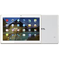 Tablet 10 Pulgadas BEISTA-Blanco (2GB RAM,32GB ROM,WiFi,Quad-Core,Android 7.0,HD IPS 800x1280,Doble Cámara,Doble Sim,OTG,GPS)