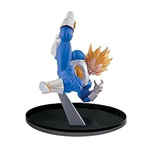 Banpresto Dragon Ball Z 5.1 Super Vegeta Figure by Banpresto 4