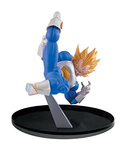 Banpresto Dragon Ball Z 5.1 Super Vegeta Figure by Banpresto 1