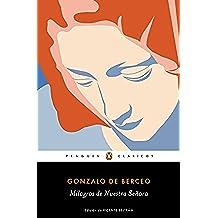 Milagros de Nuestra Señora (Los mejores clásicos)