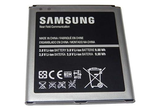 Samsung Batterie pour smartphone Samsung Altius, Galaxy S 4, GT-I9500, GT-i9502, GT-i9505,l SCH-I545, SGH-i337, SGH-N055, SHV-E300L, SPH-L720.