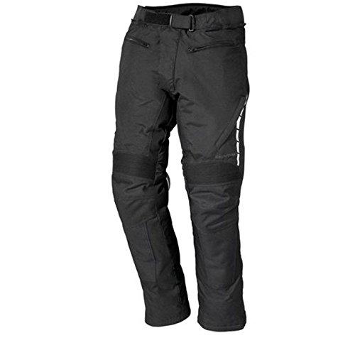 Germot EVOLUTION II Motorrad Textilhose Schwarz, 3960001, Größe 3XL -