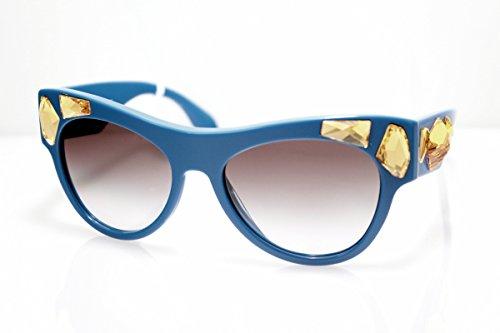 Prada - Gafas de sol Ojos de gato Mod. 22Qs Sole para mujer, SMO0A7