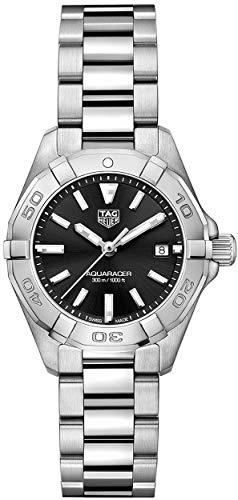 TAG Heuer Aquaracer Damen-Armbanduhr WBD1410.BA0741