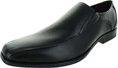 LOTUS Stockton Shoes Black 7 UK