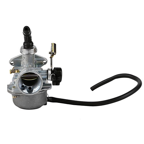 Clever Pz19 19 Mm Cable Choke Carburetor Carb 70 90 100 110 125cc Atv Quad Dirt Bike Quality And Quantity Assured Atv,rv,boat & Other Vehicle
