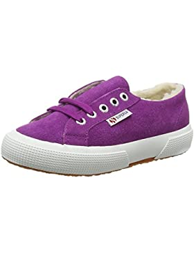 Superga Unisex-Kinder 2750 Suebinj Sneaker