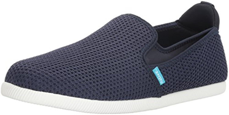 Native scarpe CRUZ CRUZ CRUZ REGATTA blu   SHELL bianca (8) | Ideale economico  | Uomo/Donne Scarpa  e157af