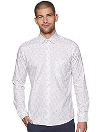 1338407bac4 LAWMAN PG3 Men s Shirts Online  Buy LAWMAN PG3 Men s Shirts at Best ...