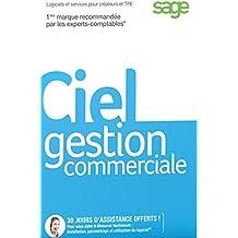 Ciel Gestion Commerciale 2016 [Téléchargement PC]