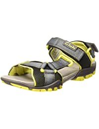 Clarks Boy's Zalmo Lad Sandals and Floaters