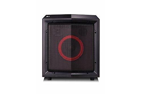 LG FH2 Speaker (Black)
