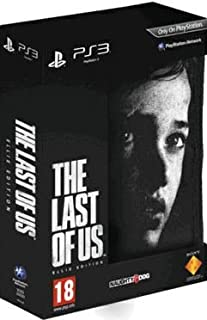 The Last of Us - Ellie Edition [PEGI] (B00DDQV372) | Amazon price tracker / tracking, Amazon price history charts, Amazon price watches, Amazon price drop alerts