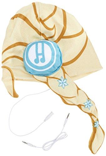 Disney Frozen 16873FR - Kopfhörer-Mütze Elsa, Lern und Experimentierspielzeug