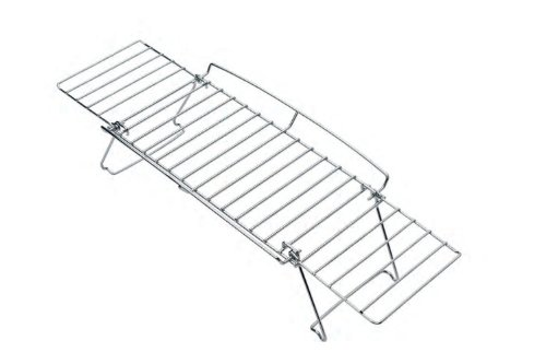 Landmann 13463 Universal Barbecue Warming Rack