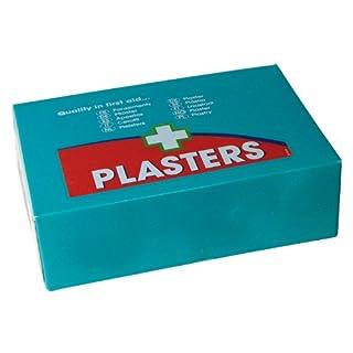Astroplast, Pflaster