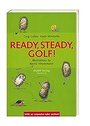 Ready. Steady, Golf!