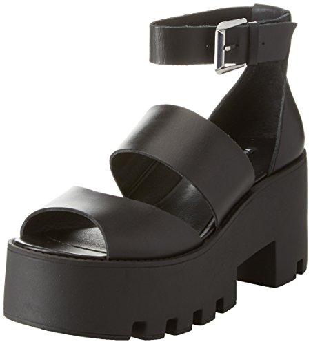 Windsor Smith Isela amazon-shoes neri Estate Vista Salida RQorUG
