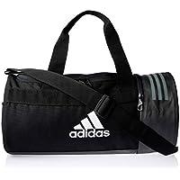 sports shoes ef734 27353 adidas Convertible 3-Stripes Duffel Bag