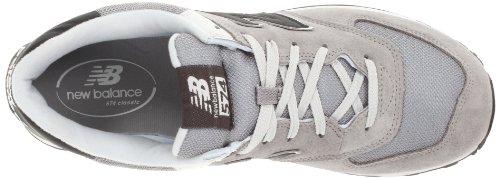 Nuovo Equilibrio M574gs Herren Sneaker Grau (gs Grigio 12)