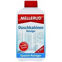 Mellerud 2001002114 - Prodotto per la pulizia della cabina doccia, 1L