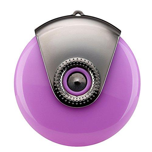 XGMSD Creativo Humidificador Mini Los Teléfonos Android Contador De Agua 6 Cm De Largo Los Altos 6cm,Purple