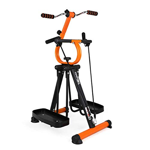 QIANGGAO Rehabilitations-Übungsfahrrad-Therapie-Trainer der oberen und unteren Extremitäten-Trainingsmaschine für Schlaganfall-Innenrehabilitation Physiotherapie-Körperübung - Indoor-fahrrad-trainer