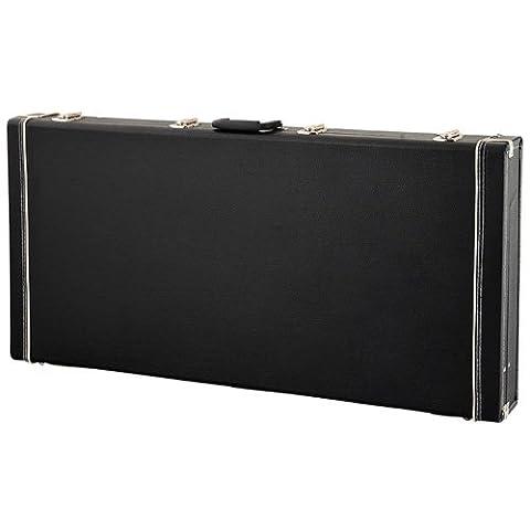 Stagg GDC-6 Universal Gitarren-Standkoffer für 6 Gitarren