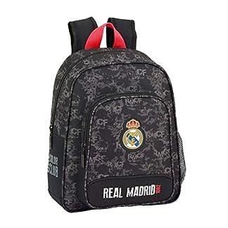 410vjmTlxJL. SS324  - Real Madrid CF- Real Madrid Mochila Infantil, (SAFTA 611924524)