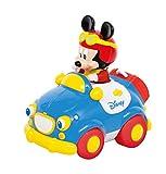 Clementoni–17185–Die ferngesteuertes Auto-Mickey