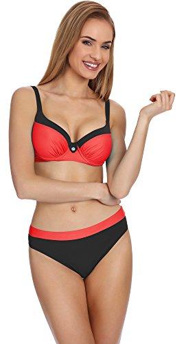Merry Style Bikini Set per Donna P190-65TSG Modello-8