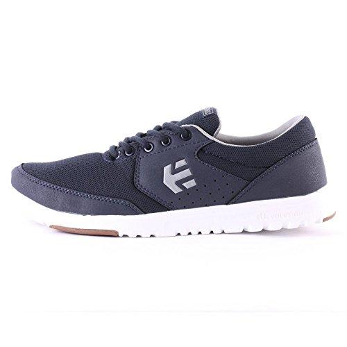 Etnies Marana SC Hommes Trainers navy/white/gum/bleu