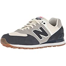 New Balance Ml574, Botines para Hombre