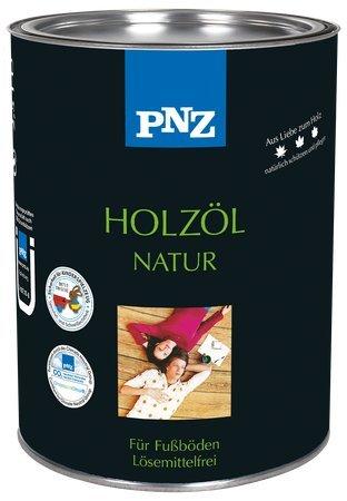 PNZ-Holzöl (natur, 750ml)