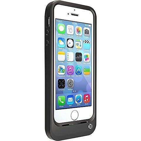 Otterbox Resurgence Power Schutzhülle mit eingebauten Lithium-Akku für Apple iPhone 5/5S schwarz