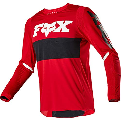 360 Linc Jersey Flame Red Xxl