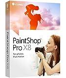 PaintShop Pro X8 (PC)