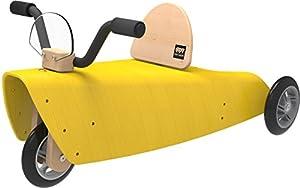 Chou Du Volant PMO-20 JA - Soporte para Moto, Color Amarillo