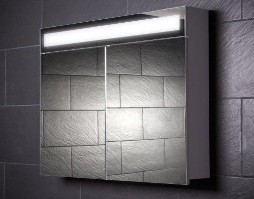 Spiegelschrank 90 cm - Galdem EVEN90
