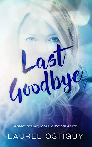 Book cover image for Last Goodbye