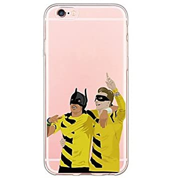 coque iphone 8 dortmund