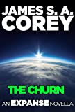 The Churn by James S. A. Corey front cover