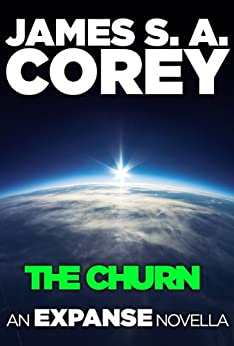 The Churn (Expanse) by [Corey, James S. A.]