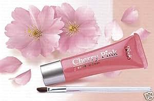 Cerise Lèvres roses et embouts crème éclaircissante extrait de fines herbes - Sakura & Prunus yedoensis Leaf Extract 10 G