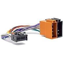 RENAULT Traffic 2014+ Terminals & Wiring CARAV 12-021 ISO Car Radio